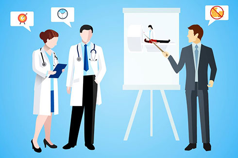 Medical Business Projects