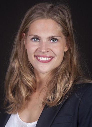Carlijn van der Paauw