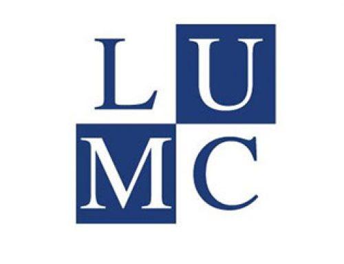 Casper Tax over Medical Business bij de Onderwijs-conferentie van het LUMC