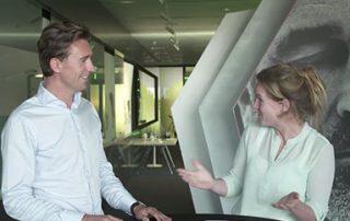 Samenwerking met Deloitte video