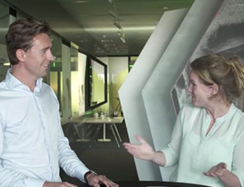 Video over de samenwerking tussen Deloitte en Stichting Medical Business