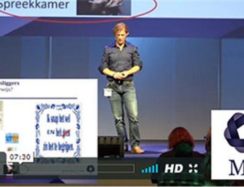 Presentatie KNMG Medisch Leiderschaps Congres 2016