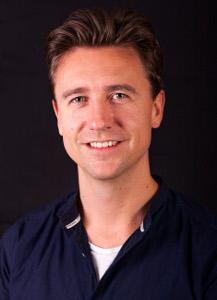 Ruben Buitenhuis