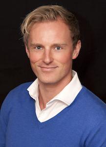 Sander Bach
