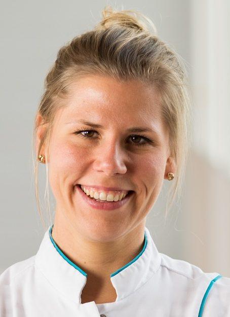 Leonie van Houten