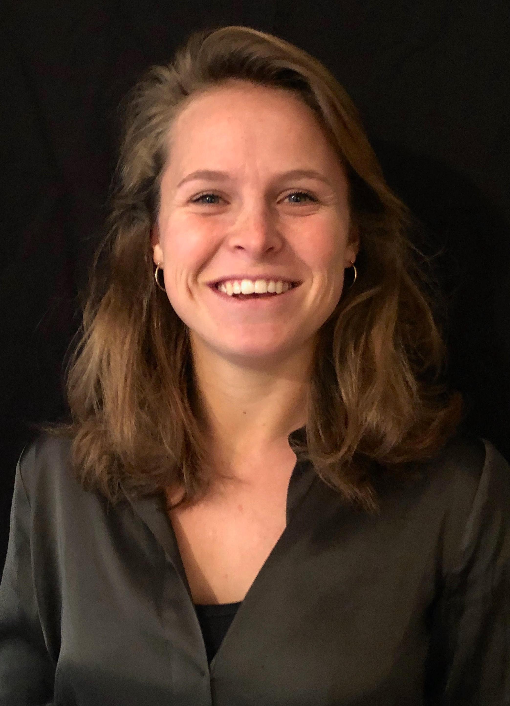 Lisa van der Zee