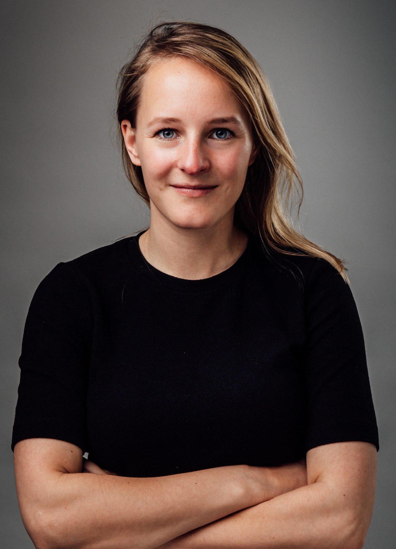 Laura van Bommel