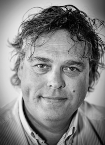 Wilbert van den Winkel